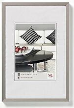 walther design AJ080D Aluminium-Bilderrahmen