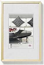 walther design AJ100G Aluminium-Bilderrahmen