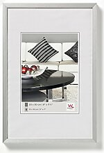 walther design AJ100S Aluminium-Bilderrahmen