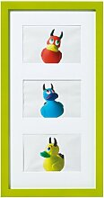 walther design Anitra Holz-Galerierahmen 3X10x15