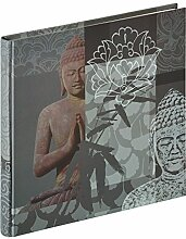 walther design FA-192-D Designalbum Buddha, 26x25