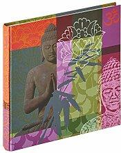 walther design FA-192-R Designalbum Buddha, 26x25