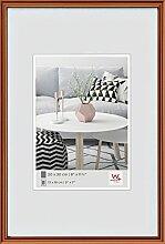 walther design KJ080H Galeria Bilderrahmen, 60 x