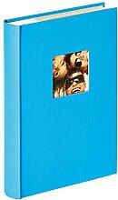 walther design Memo-Album Fun oceanblau, 300 F.
