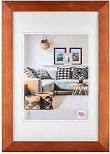 walther design Nizza Bilderrahmen, meranti, 30 x