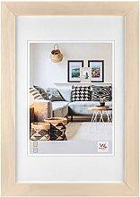 walther design Nizza Bilderrahmen, Natur, 40 x 50