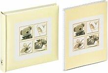 Walther ME-174 Einsteck-Babyalbum Dinky Bear mit