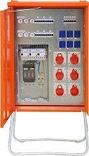 Walther Tasche Zahnriemensatz f. Container 55kVA WV0432C Walther Werke, Eisenberg