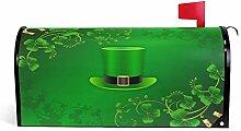 Wamika Briefkastenabdeckung, Motiv: St. Patricks