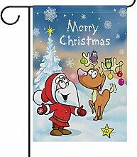 Wamika Frohe Weihnachten Weihnachtsmann