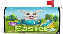 Wamika Frühlingsglücklicher Ostern