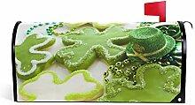 Wamika St. Patrick's Day Magnetische