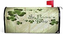 Wamika St. Patrick Day Kleeblatt magnetische