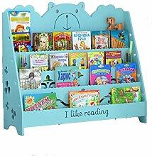 Wand Bücherregal Regale Für Kinder Stehender