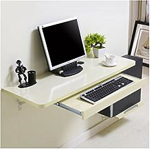 Wand-Computertisch, multifunktioneller