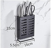 Wand-Gewürzregale Aluminium-Küchenregale