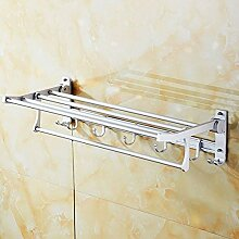 Wand-Handtuchhalter Handtuchhalter Handtuchhalter