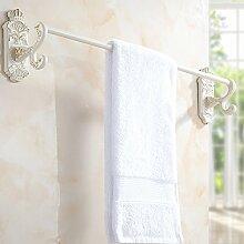 Wand Handtuchhalter single Handtuchhalter