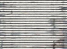 Wand Holzwand Foto-Tapete - Größe 315x232 cm
