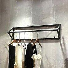 Wand-Kleiderständer