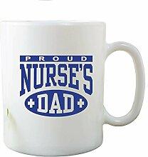 Wand Smart Designs Stolz Krankenschwestern Dad