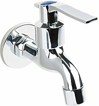 Wandarmatur Wasserhahn Kaltwasser Armatur