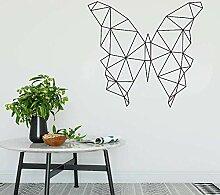 Wandaufkleber DIY Kunst Aufkleber Die am meisten