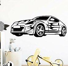 Wandaufkleber DIY Tapete für Wohnzimmer
