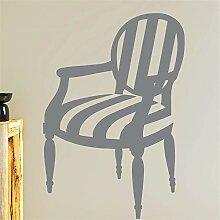 wandaufkleber flur Sitz für Wohnzimmer