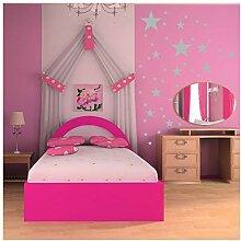 Wandaufkleber für Kinderzimmer, verschiedene