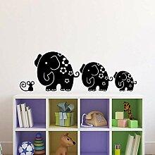 Wandaufkleber Für Kinderzimmer Vinyl Tapete