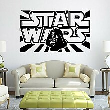 Wandaufkleber heiß !! Star Wars Star Wars