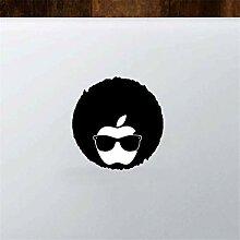 wandaufkleber kinderzimmer Apple Disco Abbildung