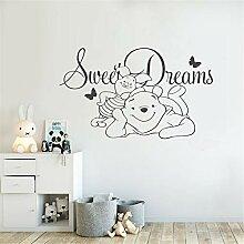 Wandtattoo Kinderzimmer Winnie Pooh günstig online kaufen ...