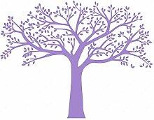 Wandaufkleber Photo Tree Family Tree Wandtattoos