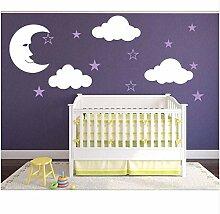 Wandaufkleber Schöne Kinderzimmer Aufkleber Mit