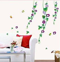 Wandaufkleber Stickerwandaufkleber Schlafzimmer