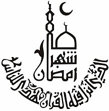 Wandaufkleber Tapete Arabisch Dekorative