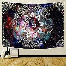 Wandbehang Mandala Tapisserie Home Decor