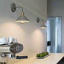 Wandbeleuchtung, kreative Schlafzimmer Wohnzimmer