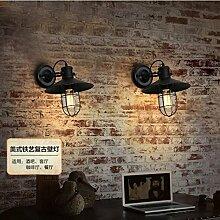 Wandbeleuchtung Restaurant Beleuchtung Einzigen