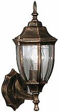 Wandbeleuchtung Wandlampe Außenleuchte Lampe Leuchte Esto Firenze 993012