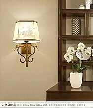 Wandbeleuchtung Wandleuchten Loft-Wandlampen