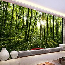 Wandbild 3D Fototapete Landschaft Für Wände