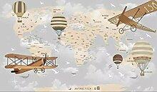 Wandbild 3d Tapete für Kinderzimmer,