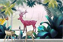 Wandbild 3d wallpaper für kinderzimmer