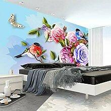 Wandbild 3D Wallpaper für Wände Abstract