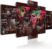 Wandbild - Colourful Extravagance