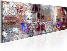 Wandbild - Essence of Artistry