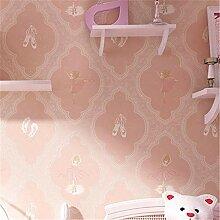 Wandbild Fototapete Warme Kinderzimmer Tapete